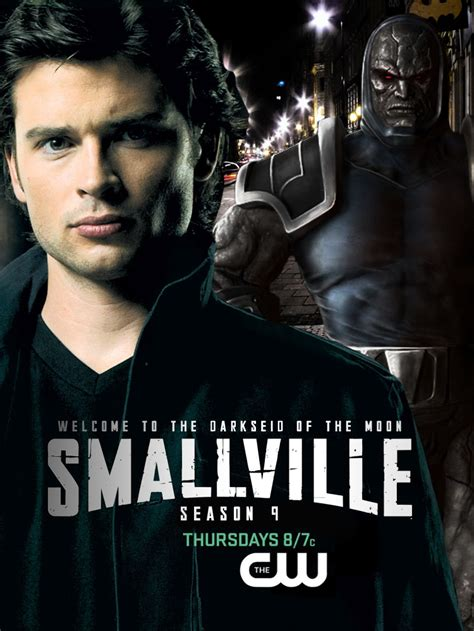 Watch Smallville S09E14 Season 9 Episode 14