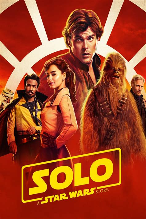 Watch Solo: A Star Wars Story Online Free with Verizon Fios