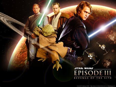 Watch Star Wars: Episode III   Revenge of the Sith Online ...