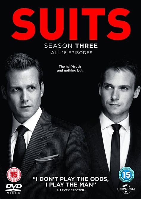 Watch Suits S03E09 Season 3 Episode 9