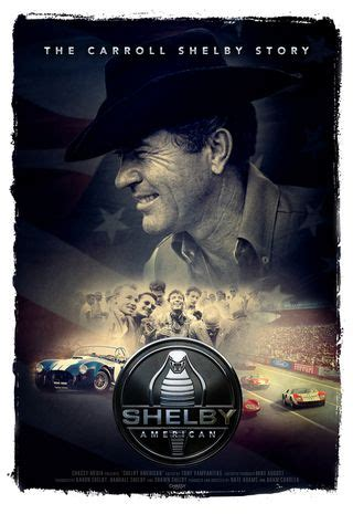 Watch the Documentary That Tells the Real Carroll Shelby Story