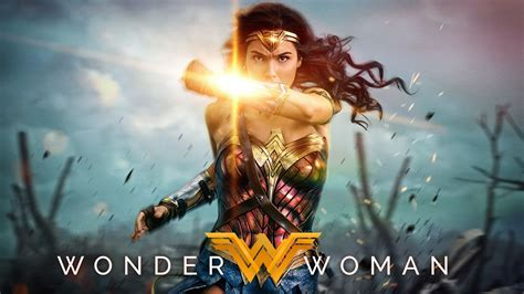 Watch the final Wonder Woman trailer before the film's ...