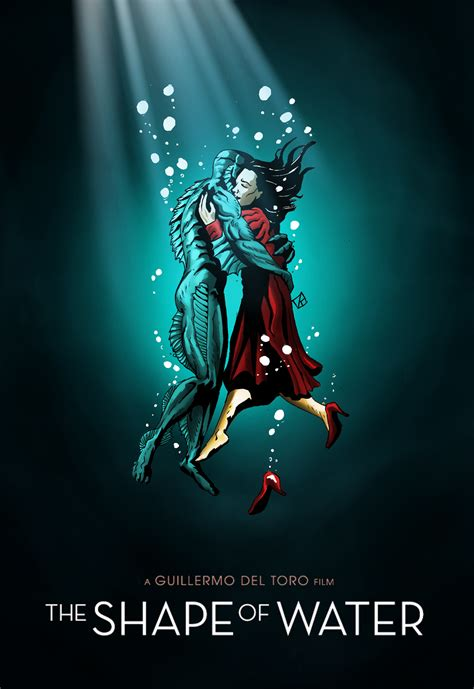 Watch The Shape Of Water Online – NIHYCITE Site