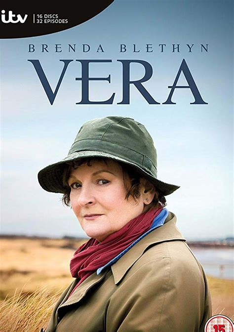 Watch Vera Season 9  2019  Ep 004   The Seagull FMovies