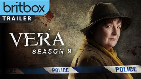 Watch Vera   Season 9  2019 Online Free On Solarmovie ...