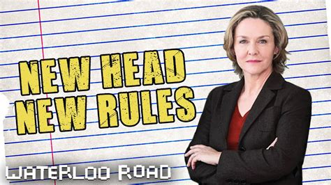 Watch Waterloo Road Season 9 Episode 3 online