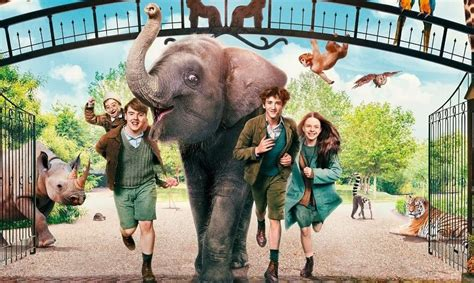 Watch Zoo  2017  Free On 123movies.net