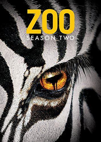 Watch Zoo Episodes | Season 3 | TVGuide.com