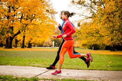 WatchFit   The Differences Between Jogging and Running and ...