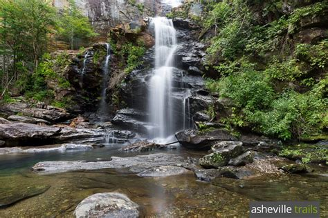 Waterfalls near Asheville, NC: our top 10 favorite hikes ...
