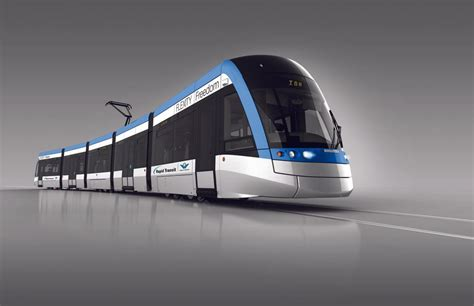 Waterloo Region s Rapid Transit System to Shape Growth ...