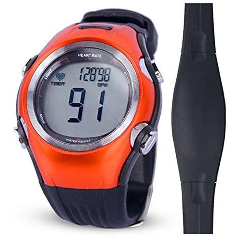 Waterproof Digital Sports Watch For Women & Men