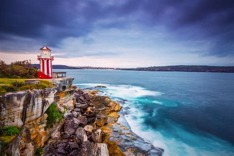 Watsons Bay | Sydney, Australia Attractions   Lonely Planet