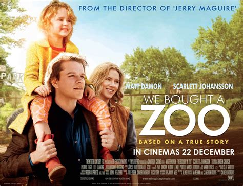 we bought a zoo movie   Lorrie The Psychic for Pets and People