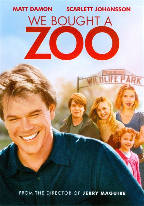 We Bought A Zoo Movie | TVGuide.com