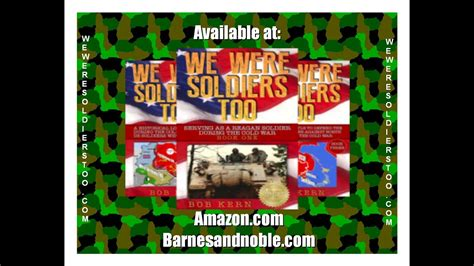 We Were Soldiers Too Book Series  1945 to 1991   Cold War ...