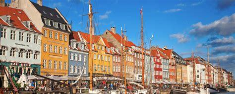 Weather forecast Copenhagen in December