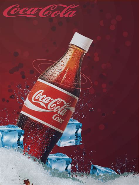 Web Designer Wall: Advertising Coca Cola