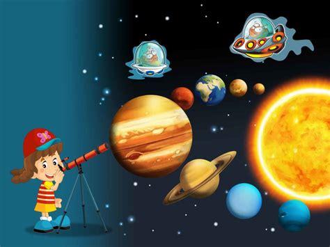 WEB INFORMATIVA, POWER POINT EL UNIVERSO, SISTEMA SOLAR,