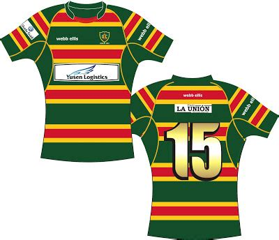Webb Ellis Blog: .:: Nueva Camiseta Lomas Athletic ...
