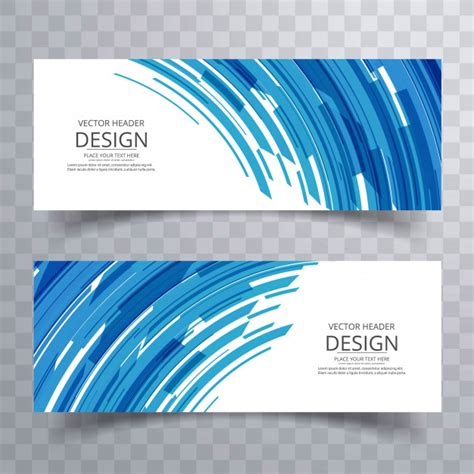 Website Headers Vectors, Photos and PSD files | Free Download