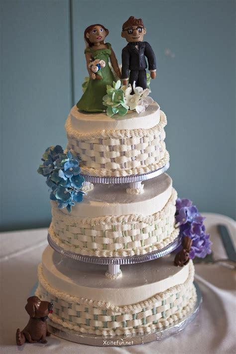 Wedding Cakes   Decorating Ideas   XciteFun.net