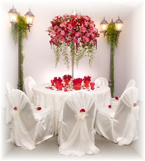 WEDDING COLLECTIONS: Decoration & Wedding Flowers