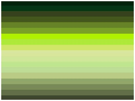 Weddings in Victoria Colour Palettes: Green Palette