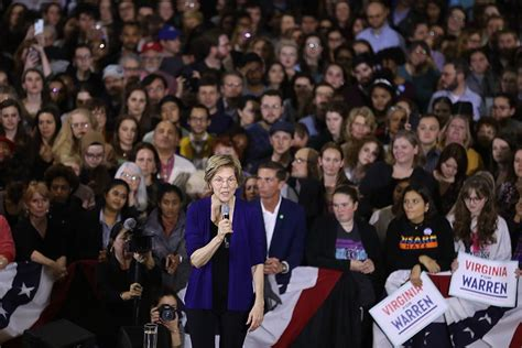 Week Ahead: Nevada Caucus, State Of The Democratic Party ...