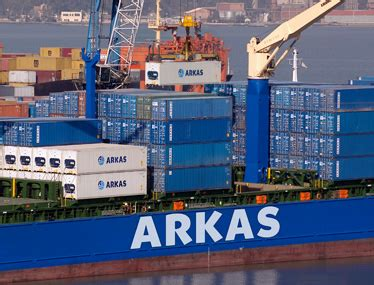 Weekly Vessel Schedule   Arkas Container Transport S.A.