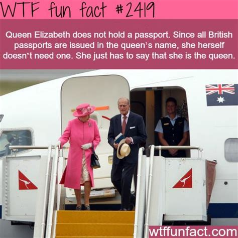 Weird facts about Queen Elizabeth   WTF fun facts | facts ...