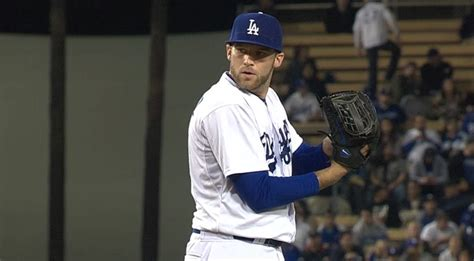 Welcome Back, Paco Rodriguez – Dodgers Digest