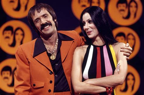 WELCOME TO HELL ~ by Glenn Walker: Sonny and Cher on ...