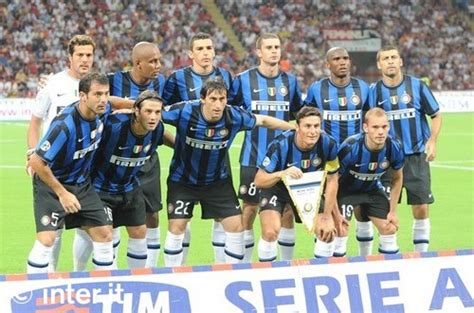 Welcome To Your 2009/2010 Inter Squad   Serpents of Madonnina