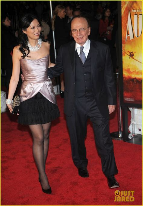 Wendi Deng Is Reportedly Dating Vladimir Putin: Photo ...
