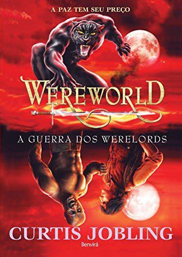 Wereworld 6   A Guerra dos Werelords   eBook, Resumo, Ler ...