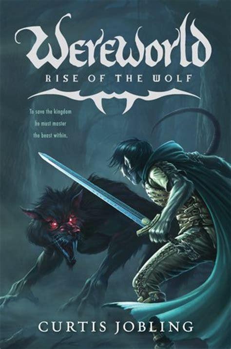 Wereworld: A Fantasy/Horror Series By Curtis Jobling ...