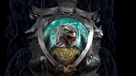 Wereworld, Book 4: Nest of Serpents book trailer   YouTube