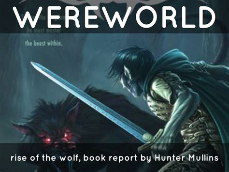 wereworld by 62rogers53