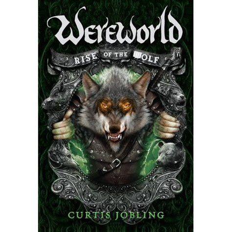 Wereworld: Rise of the Wolf. YA fiction. Series. | Wolf ...