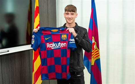 West Brom  fuming  as Barcelona confirm the signing of 16 ...