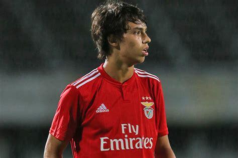 West Ham transfer news: Benfica ace Joao Felix close to ...
