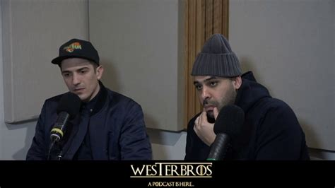 WESTERBROS: DON T WATCH THE FIRST EPISODE OF BLACK MIRROR ...