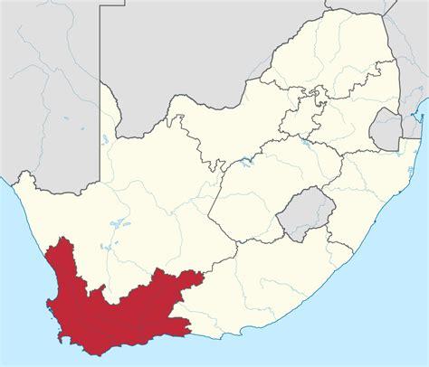Western Cape   Wikipedia