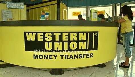WESTERN UNION MONEY TRANSFER OFFICE. Dr. AJANI AGULERI ...