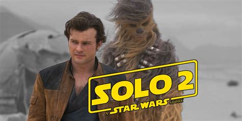 What A Han Solo Movie Sequel Will Be About | Screen Rant