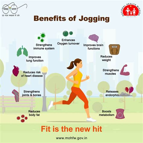 What are the benefits of jogging everyday?   Quora