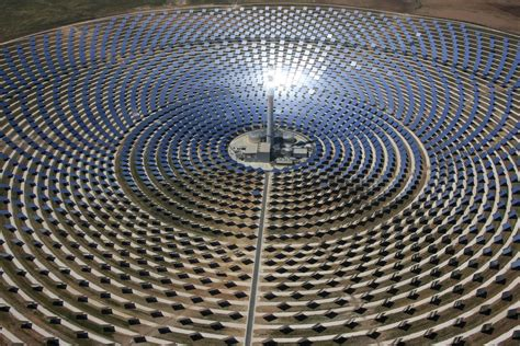 What are the different types of renewable energy?