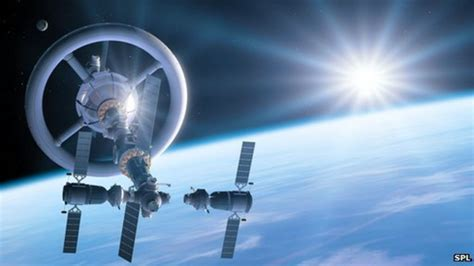 What are the health risks of space travel?   BBC News