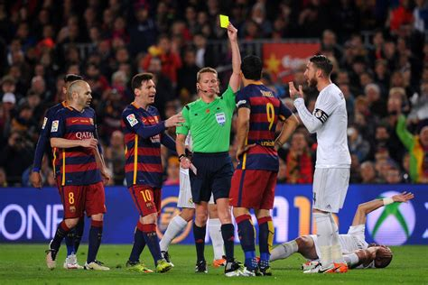 What can Barcelona & Real Madrid expect from El Clasico ...